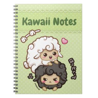Caderno de Bruno & de Herbert