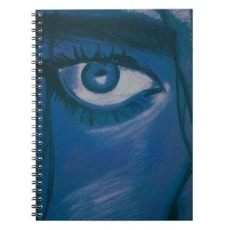 Caderno de EyeOfTheStorm