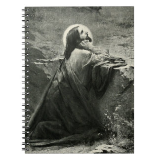 Caderno de Jesus #1