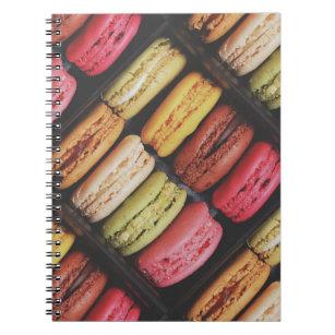 Caderno de MacaronParty