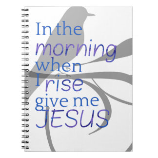 Caderno Dê-me o elogio de Jesus e o design do culto