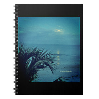 Caderno de Moonset