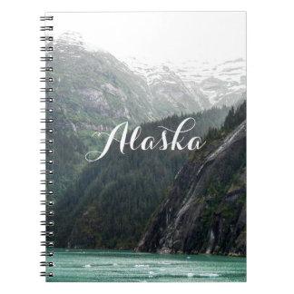 Caderno de Mountainscape