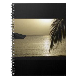 Caderno de Negril Jamaica