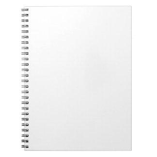 Caderno de Notas Customizado
