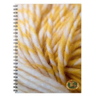 Caderno de Scarfie