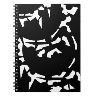 Caderno de Tribals