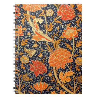 Caderno de William Morris