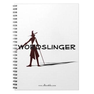 Caderno de Wordslinger