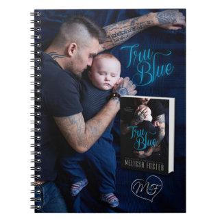 Caderno do azul de Tru