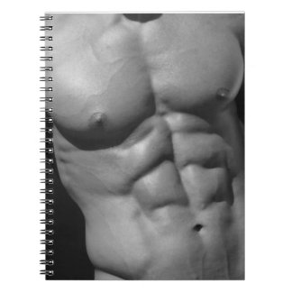 Caderno do Bodybuilder