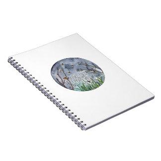 Caderno do brilho