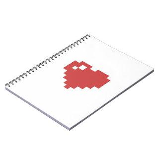 Caderno do coração