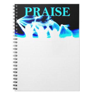 Caderno do elogio