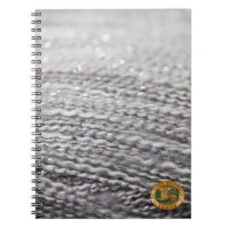 Caderno do fio