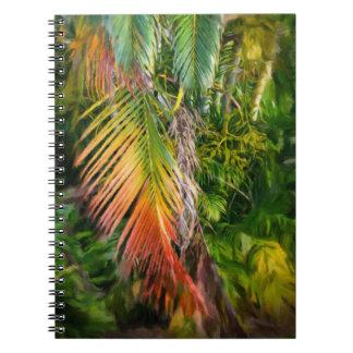 Caderno do fulgor 2 da palma