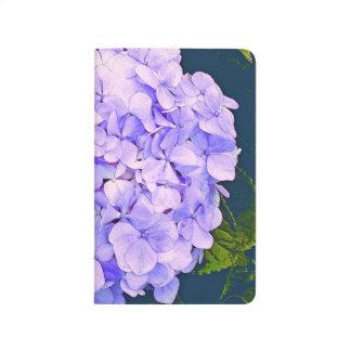 Caderno do Hydrangea