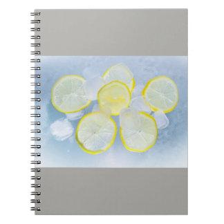 Caderno do limão