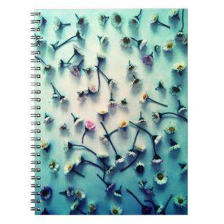 Caderno do primavera