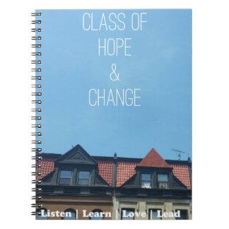 Caderno do Promo dos telhados dos vizinhos de
