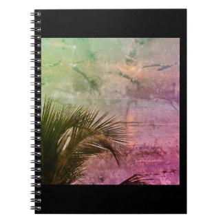 Caderno dos artistas