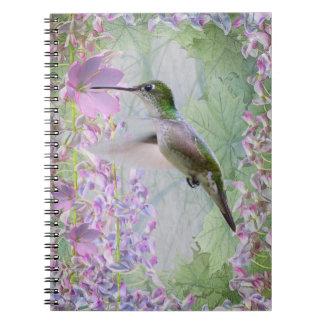 Caderno Enchanted