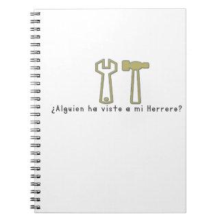 Caderno Espanhol-Ferreiro