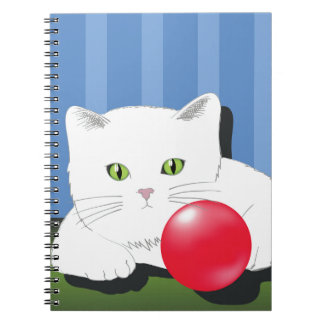 Caderno Espiral 63White Cat_rasterized