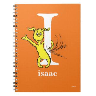 Caderno Espiral ABC do Dr. Seuss: Letra mim - O branco   adiciona