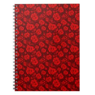 Caderno Espiral aumentou