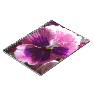 Caderno Espiral Bonheur