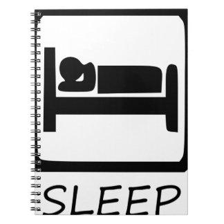 CADERNO ESPIRAL COMA SLEEP3