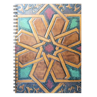 Caderno Espiral Design #1 de Alhambra