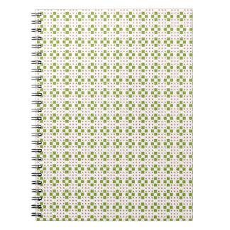 Caderno Espiral Dylo/caderno da foto (80 páginas B&W)