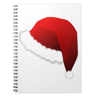 Caderno Espiral Elogios do Natal! _