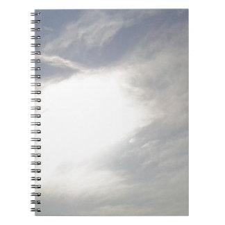 Caderno Espiral Fulgor de Sun