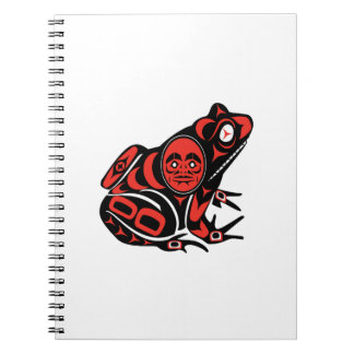 Caderno Espiral Hoppiness espiritual