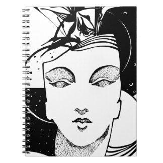 Caderno Espiral Infinidade