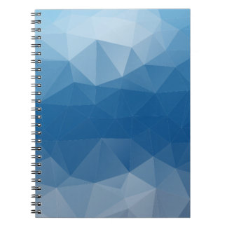 Caderno Espiral Malha