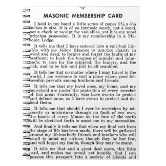 Caderno Espiral masoniccard