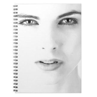 Caderno Espiral modelo