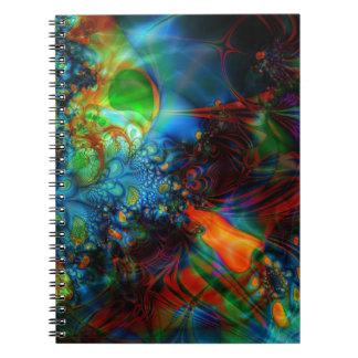 Caderno Espiral Multiplex