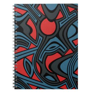 Caderno Espiral Nivelamento