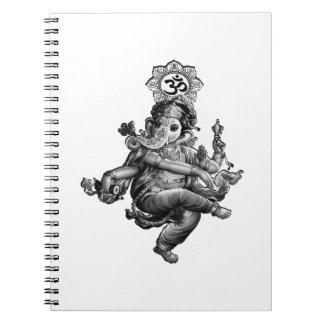 Caderno Espiral Orientação espiritual