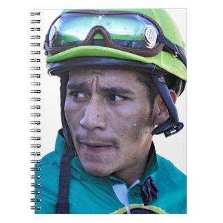 Caderno Espiral Paco López em Parx
