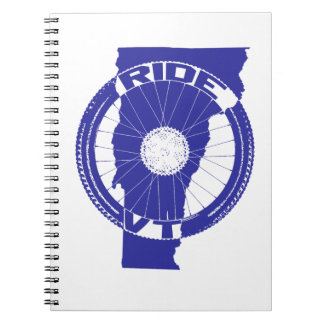 Caderno Espiral Passeio Vermont