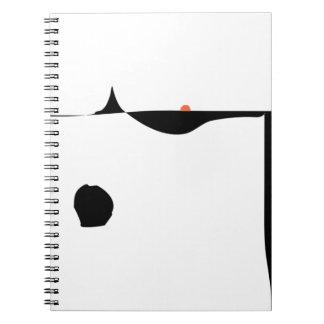 Caderno Espiral Possibilidade