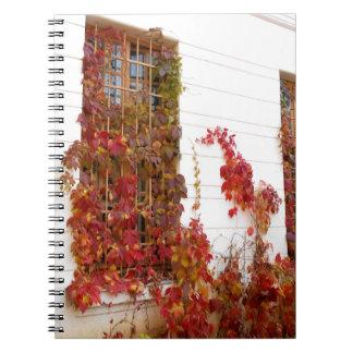 Caderno Espiral Quando a natureza tomar sobre