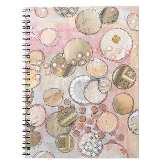 Caderno Espiral Rico