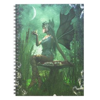 Caderno Espiral Se você quer encontrar um príncipe considerável…